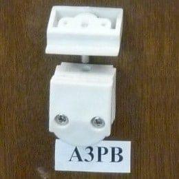A3PB door pivot