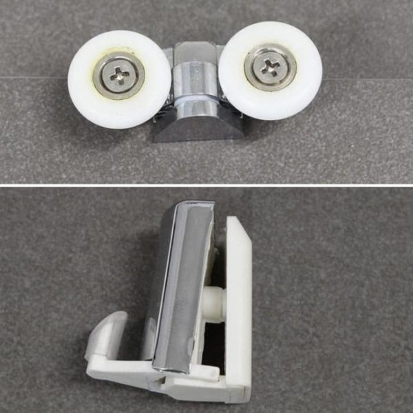 C3W C3G shower door parts