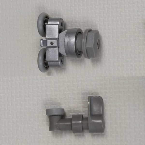 C4W C4G 1 shower door parts