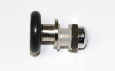 Shower Door Rollers Mk1