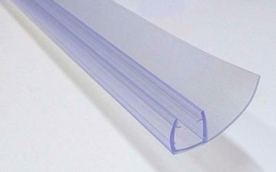 Shower Door Seals 8mm