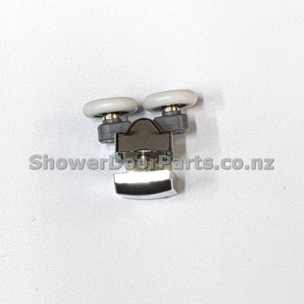 CLT1 - Shower Door Roller 2 Wheeled