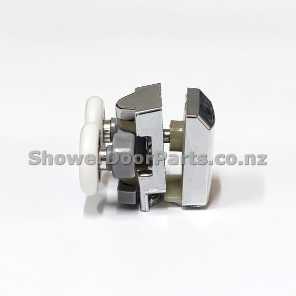 CLT1 - shower door rollers view 5