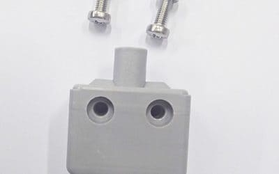 A4PB Shower Door Pivot